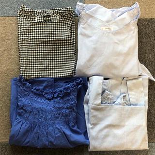 シマムラ(しまむら)のまとめ売り(Tシャツ(半袖/袖なし))