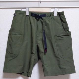 グラミチ(GRAMICCI)のgramicci gripswany camp gear shorts グラミチ(ショートパンツ)