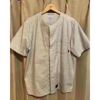 ダブルタップス(W)taps)のWTAPS SUPPLY SS シャツ ベースボール Tシャツ タップス(Tシャツ/カットソー(半袖/袖なし))