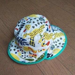 ビッツ(Bit'z)のBIT'Z 帽子2017☆46㎝(帽子)