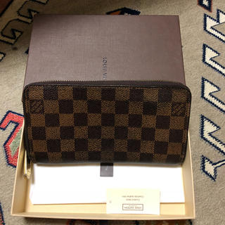ルイヴィトン(LOUIS VUITTON)のLouis Vuitton 財布!(財布)