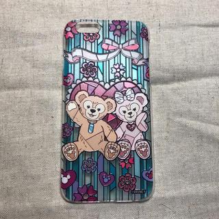ディズニー(Disney)の香港ディズニーで購入 iPhone6s(iPhoneケース)