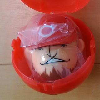 ☆エルドレッド選手☆カープ ペットボトルキャップマスコット(スポーツ選手)
