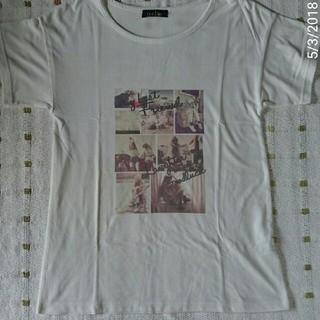 イーストボーイ(EASTBOY)のEAST BOY ロングTシャツ(シャツ/ブラウス(半袖/袖なし))