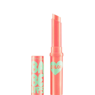 MAYBELLINE BABY LIPS COLOR ライブリーピンク