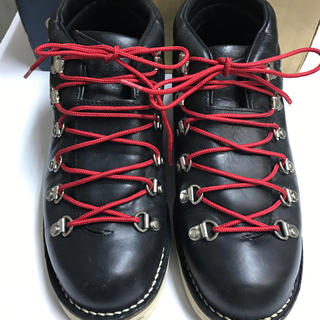 ダナー(Danner)のDANNER MT.RIDGE MID CRYSTY ダナー(ブーツ)
