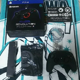 nacon Revolution Pro controller2(その他)
