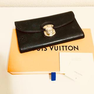 ルイヴィトン(LOUIS VUITTON)の234❤️超美品❤️最新❤️ルイヴィトン❤️長財布❤️正規品鑑定済み❤️(財布)