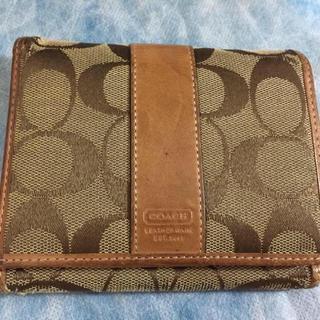 コーチ(COACH)のコーチ 折財布(財布)