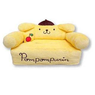 【サマーセール♪】 ティッシュカバー ポムポムプリン(ティッシュボックス)