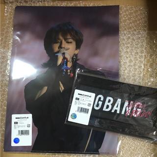 ビッグバン(BIGBANG)のBIGBANG DMM スクラッチ ジヨンセット(K-POP/アジア)