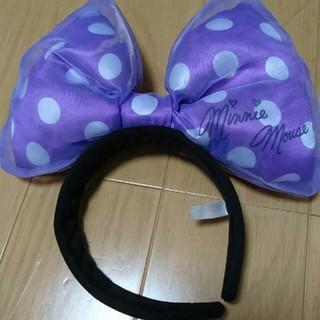 ディズニー(Disney)のディズニー カチューシャ (カチューシャ)
