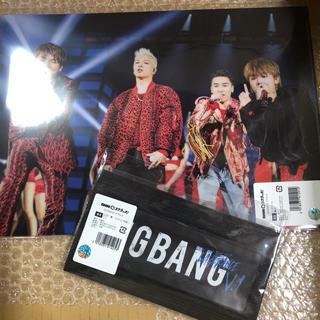 ビッグバン(BIGBANG)のBIGBANG DMM スクラッチ スンリセット(K-POP/アジア)
