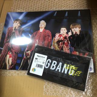 ビッグバン(BIGBANG)のBIGBANG DMM スクラッチ テソンセット(K-POP/アジア)