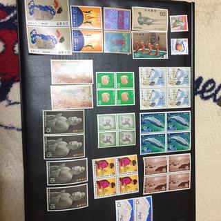 1020円分の切手 その1(切手/官製はがき)