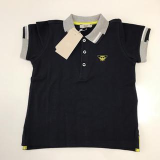 アルマーニ ジュニア(ARMANI JUNIOR)の新作 アルマーニ ジュニア 5A ポロシャツ(Tシャツ/カットソー)