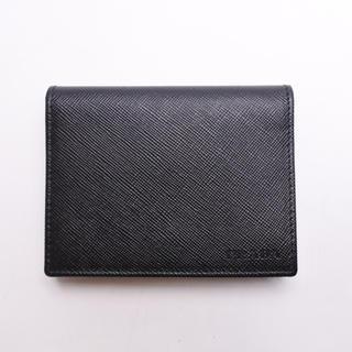 メンズ 名刺入れ PRADA Card Case BALTICO 2MC122 PN9 F0216 【送料無料♪】 プラダ