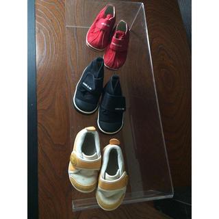 コムサデモード(COMME CA DU MODE)の子供靴 コムサデモード他(フォーマルシューズ)
