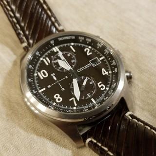 シチズン(CITIZEN)のシチズン(腕時計(アナログ))
