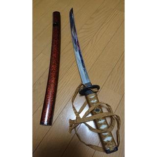 アンティーク 模造刀 (武具)