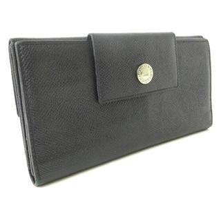 ブルガリ(BVLGARI)のBVLGARI 中古 ブルガリ メンズ 長財布(長財布)