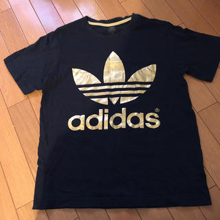 adidas - adidasTシャツ