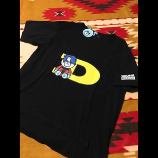 ビッグバン(BIGBANG)のBIG BANG オーバーサイズ Tシャツ D・LITE(K-POP/アジア)