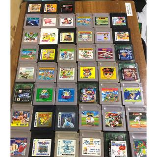 任天堂 - ゲームボーイ、スーパーファミコン、ps2ソフト、ゲームボーイポケット