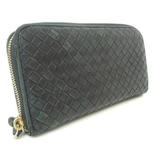 ボッテガヴェネタ(Bottega Veneta)のボッテガ メンズ 長財布(長財布)