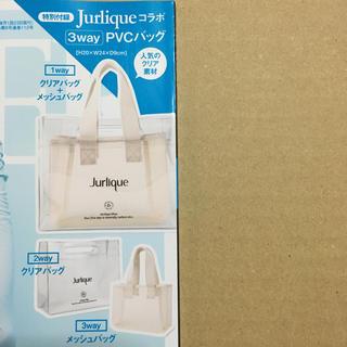 ジュリーク(Jurlique)の【Pi様専用】GINGER 8月号 付録 (ファッション)