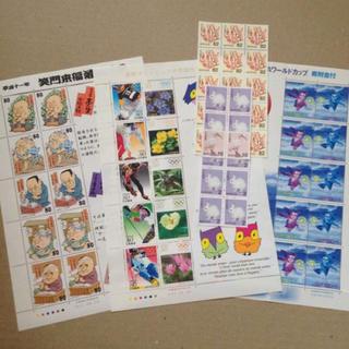 切手 セット 額面割れ 込3500円(切手/官製はがき)