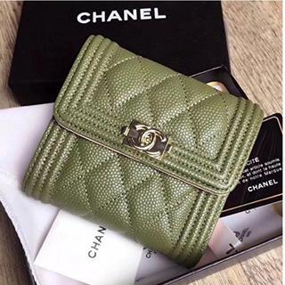 CHANEL 財布(財布)