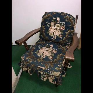 コスガ パーソナルチェア 1人掛けチェア 1人掛けソファ 肘掛椅子(一人掛けソファ)