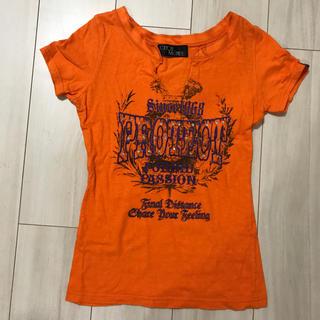 セシルマクビー(CECIL McBEE)の❤︎Tシャツ❤︎セシルマクビー(Tシャツ(半袖/袖なし))