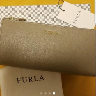 フルラ(Furla)の【新品未使用】FURLA 長財布(財布)