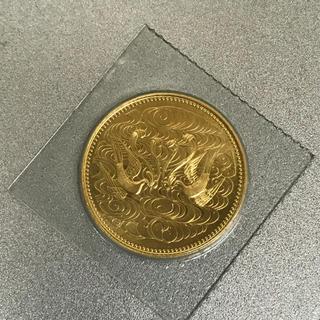 10万円 金貨(貨幣)