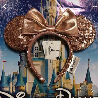 ディズニー(Disney)の香港限定カチューシャ(カチューシャ)