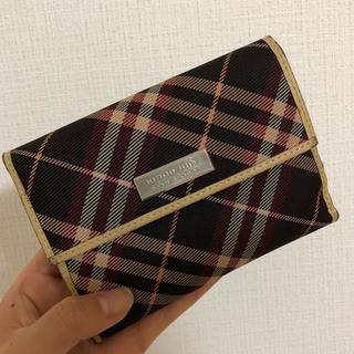 バーバリー(BURBERRY)のバーバリー 財布(財布)