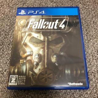 プレイステーション4(PlayStation4)のFallout4 (家庭用ゲームソフト)
