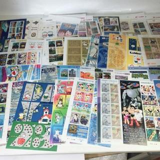 切手 4シート 5000円分(切手/官製はがき)