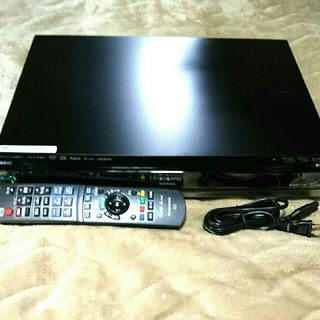 パナソニック(Panasonic)のパナソニック 1TB 2チューナー ブルーレイレコーダー DMR-BW930(ブルーレイレコーダー)