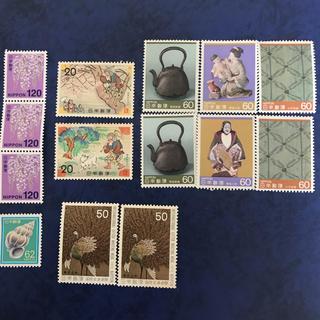 切手  (切手/官製はがき)