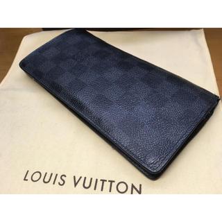 ルイヴィトン(LOUIS VUITTON)のルイヴィトン ダミエ グラフィト(財布)