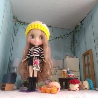 ブライス アウトフィットセット 2(人形)
