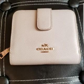 コーチ(COACH)のコーチ 二つ折り財布(財布)