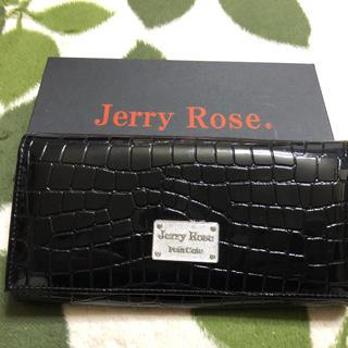 J erry Rose レディース長財布(財布)