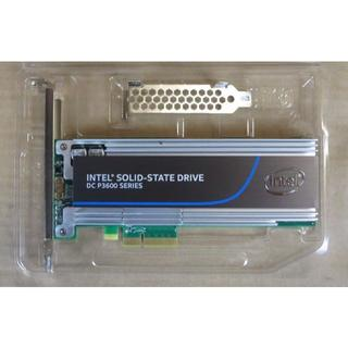 SSD P3600タイプ(PCパーツ)