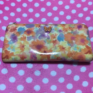 アナスイ(ANNA SUI)のANASUI長財布(財布)