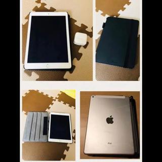 アップル(Apple)のiPad Air2 本体 64GB シルバー(タブレット)