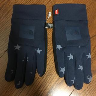 ザノースフェイス(THE NORTH FACE)の海外限定 ノースフェイス north face international 手袋(手袋)